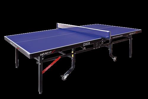 张家港D908双折式移动乒乓球台