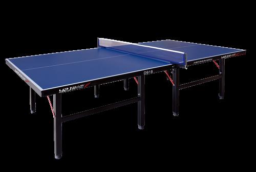 天津D918单折式移动乒乓球台