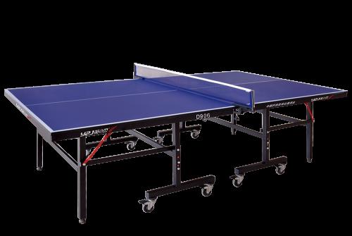 张家港D906单折式移动乒乓球台