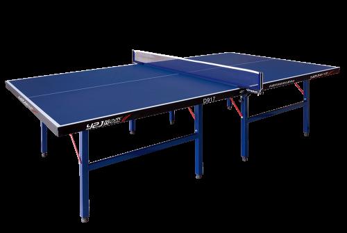 D917单折式乒乓球台