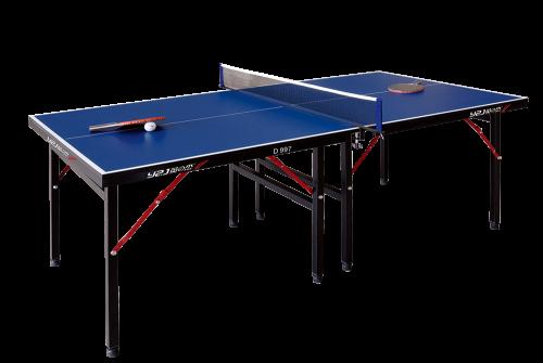 D997儿童迷你型家用乒乓球台