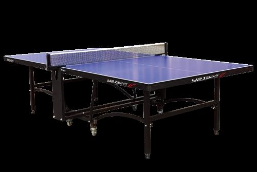D968双折式移动乒乓球台