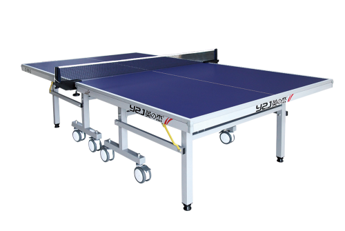 D99-5 single folding ITTF certification table