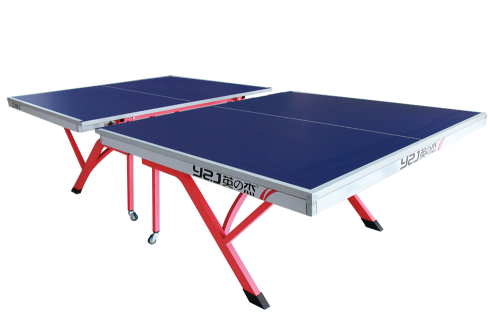 D99-7 single folding rainbow type advanced game table
